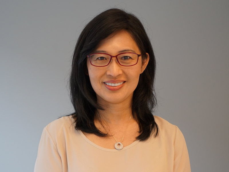 Photo of Samantha Yee